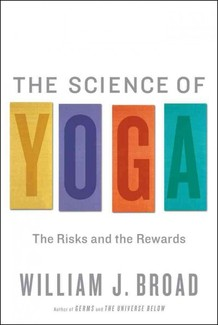 """""""The Science of Yoga"""